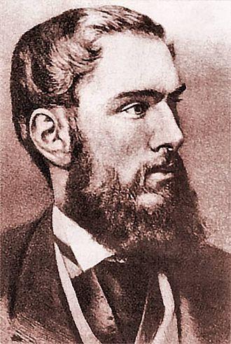 Maksymilian Gierymski - Maksymilian Gierymski