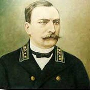Poles in Azerbaijan - Witold Zglenicki