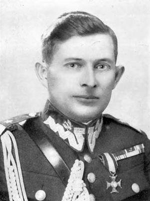 Władysław Langner - Image: Wladyslaw Langner