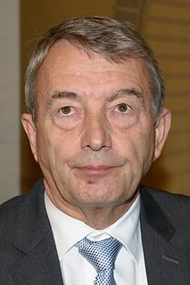 Wolfgang Niersbach German sports journalists and sports official