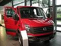 Wolfsburg Jun 2012 054 (Autostadt - Volkswagen Crafter 4MOTION).JPG