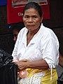 Woman in Market - Rio Dulce - Izabal - Guatemala (15264655884).jpg