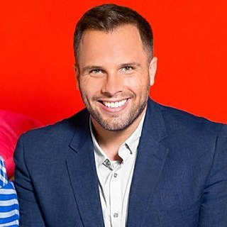 Dan Wootton New Zealand journalist