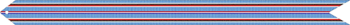 World War II - American Campaign Streamer (Plain).png