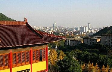 Wuxi - Wikipedia
