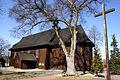 Wygielzow, kosciol parafialny-015.JPG