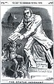 X101 JS Wright statue cartoon 1892.jpg
