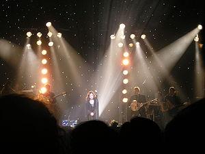 Haris Alexiou - Alexiou in Berlin, October 2006.