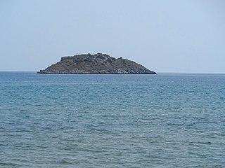 Yılanlı Island