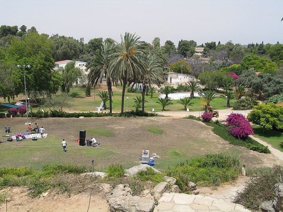 Yad-Mordechai-1