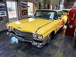 Yellow Cadillac at Piet Smits pic6.jpg
