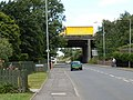Yellow Lorry - geograph.org.uk - 202266.jpg