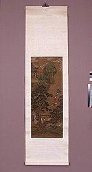 File Ying Qiu Spotkanie Osmiu Niesmiertelnych Skazmr 147 Mnw National Museum In Warsaw Jpg Wikimedia Commons