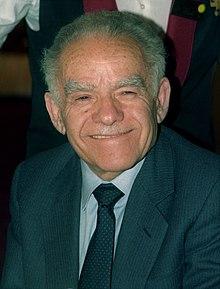 יצחק שמיר, 1992