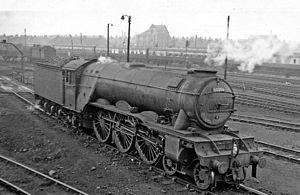 York engine sheds and locomotive works