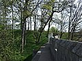 York city wall over Baille Hill - geograph.org.uk - 407756.jpg