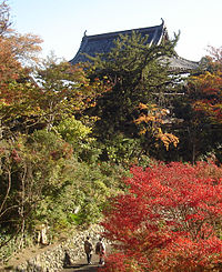 Yoshiminedera sanmon.jpg