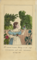 Young Botanist Comstock frontispiece woman with passion flower.tiff