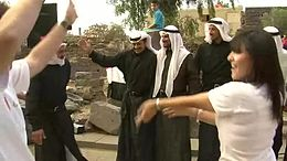 File:Youth & Heritage - Sweida - Syria.webm