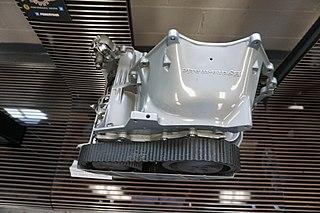 Turbo-Hydramatic 425 Motor vehicle