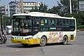 Yue J55623 at Taishan Bus Station (20181024134418).jpg