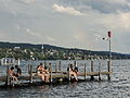 Zürichhorn (Gewittersturm und Regenbogen) 2013-06-15 18-18-46 (P7700).JPG
