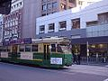 Z3 137 (Melbourne tram) in Melbourne CBD, March 2003.jpg