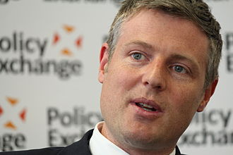London mayoral election, 2016 - Zac Goldsmith, Conservative candidate
