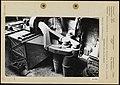 Zandstraalcabine bij de Machinefabriek Reineveld te Delft ontwerp Ir H 't Har, Bestanddeelnr 256-2964.jpg