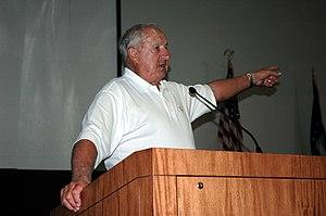 Zeke Bratkowski - Bratkowski in June 2008.