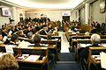 Zgromadzenie Posłów i Senatorów 2007 01 Kancelaria Senatu.JPG