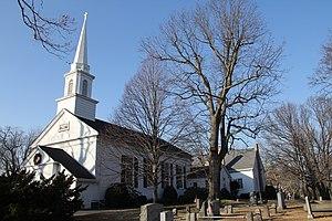 Zion Episcopal Church (Queens) - Zion Episcopal Church