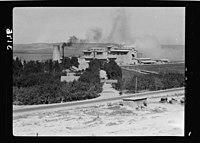 Zionist activities around Haifa. Haifa, The Nesher Cement Works. 'Eagle' LOC matpc.15207.jpg