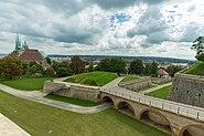 Zitadelle Petersberg in Erfurt 2014 (20)