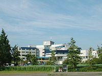 Zoetermeer De Leyens 't Lange Land Ziekenhuis (02).JPG