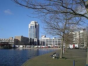 Zoetermeer - Buildings in Zoetermeer