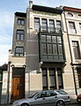 Zurenborg Generaal Van Merlenstraat n°26 (1).JPG