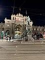 Zurich Hauptbahnhof ( Infosys Ank Kumar ) 23.jpg