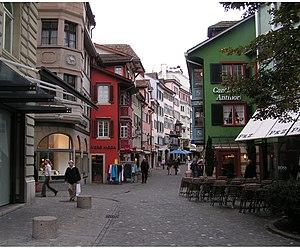 Zurich lt