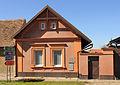 Zvěřínek, house No. 17.jpg