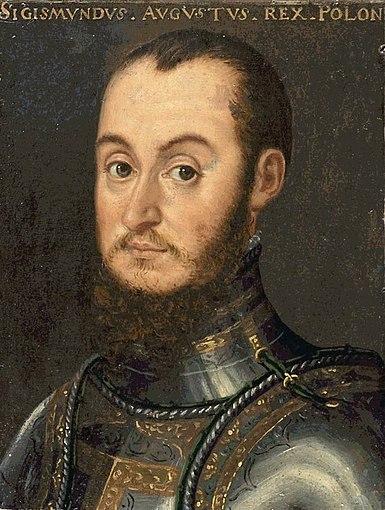 Zygmunt August I