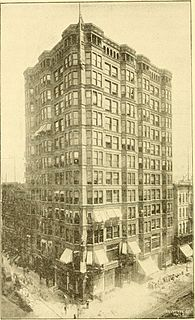 Tacoma Building (Chicago)