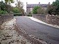 """""""S - Bend"""" Road Bridge, Salters Grange Road, Loughgall. - geograph.org.uk - 579440.jpg"""