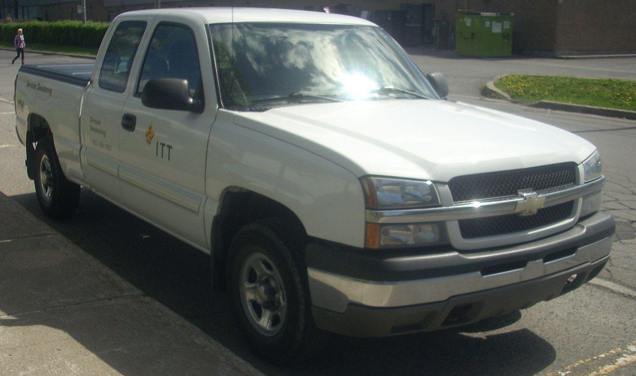 All Chevy 96 chevy extended cab : File:'03-'05 Chevrolet Silverado 1500 Extended Cab ITT.jpg ...