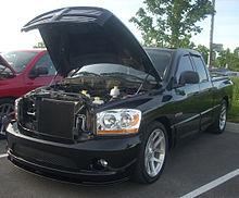 Dodge Ram Srt 10 Wikipedia