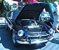 '71 MG MGB (Auto classique Pointe-Claire '11).JPG