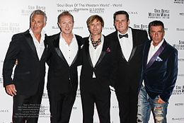 'Soul Boys Of The Western World' - World Premiere in London.jpg