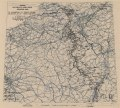(February 19, 1945), HQ Twelfth Army Group situation map. LOC 2004631879.tif