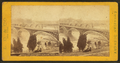 (Girard) Avenue and Junction R.R. bridge, from Robert N. Dennis collection of stereoscopic views.png