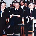 (May 30, 1981). In this image Carlos A. Cifuentes and Spencer W. Kimball.jpg